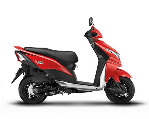 rent dio bike in goa