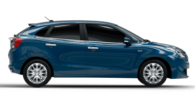 rent baleno car in goa