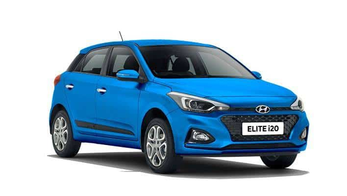 rent i20 car in goa