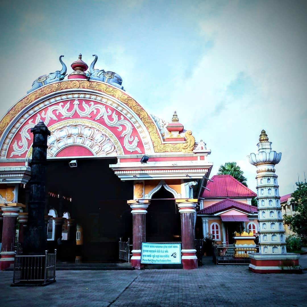 - South Goa Temples