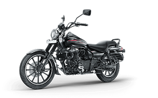 Avenger Bike Rental Rates in Goa