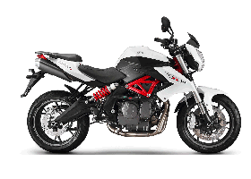 Benelli Bike Rental Rates in Goa