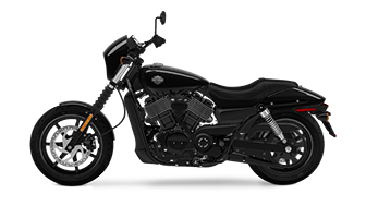 Harley Davidson Bike Rental Rates in Goa