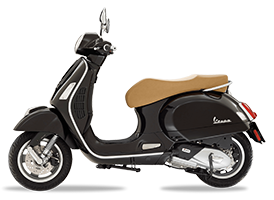 Vespa Rental Rates in Goa